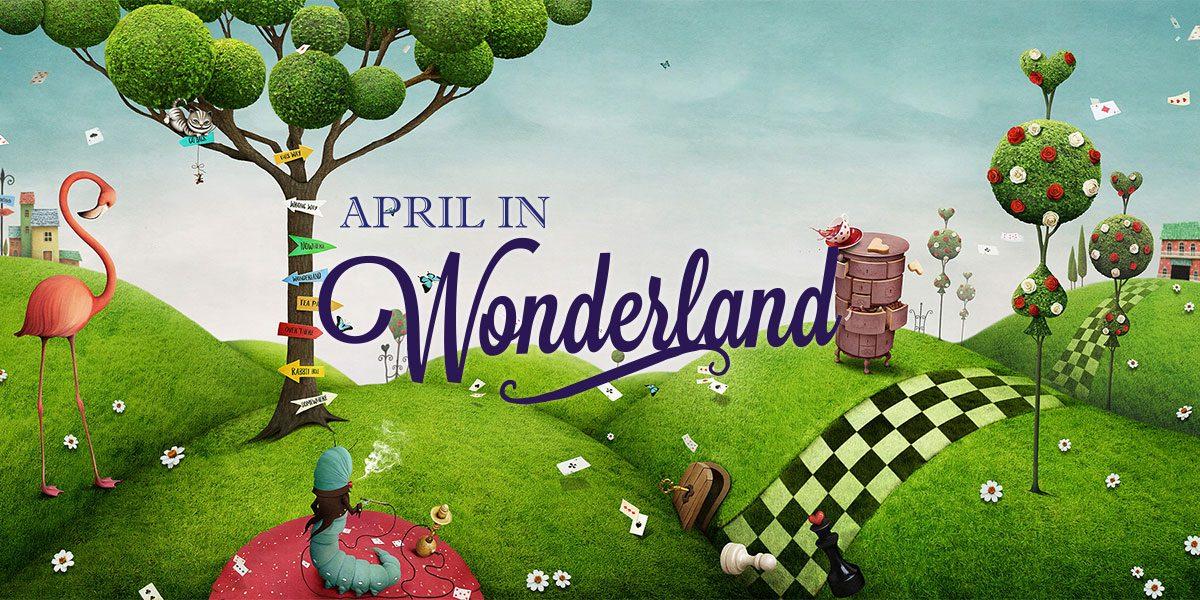 April-in-Wonderland