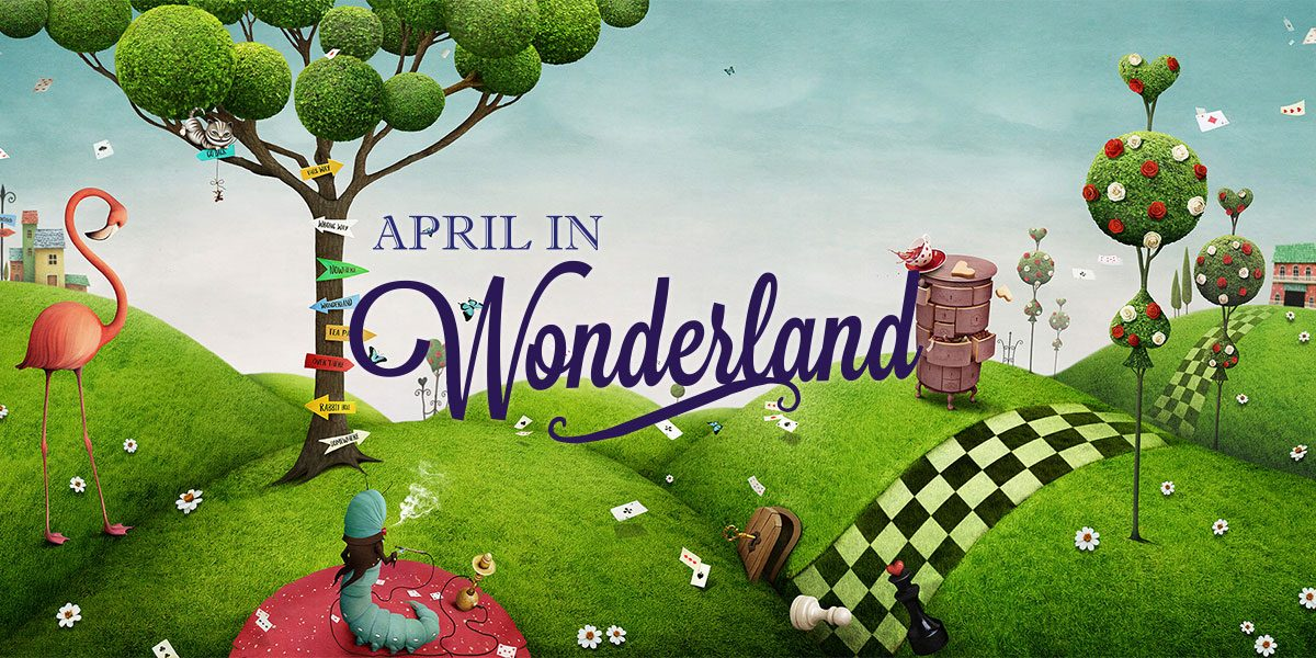 April-in-Wonderland