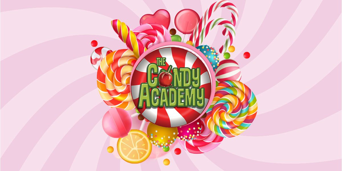 Candy-Academy
