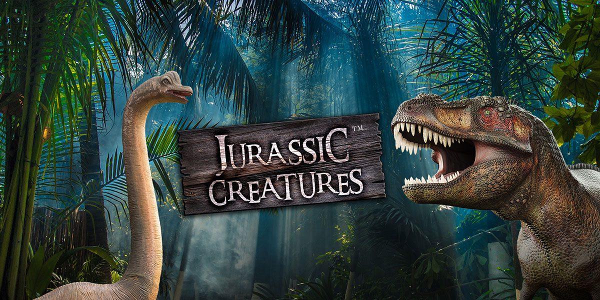 Jurassic-Creatures