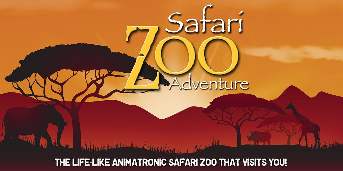 Safari-Zoo