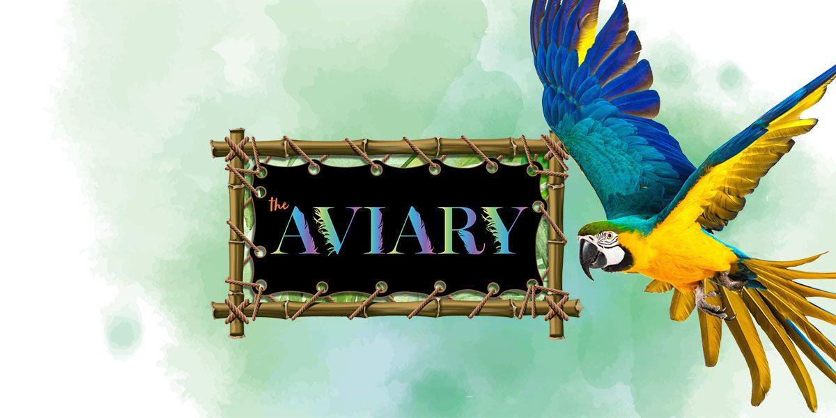 The-Aviary