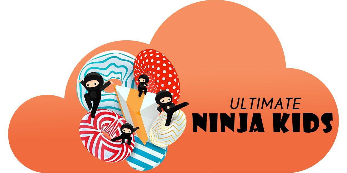 Ultimate-Ninja-Kids